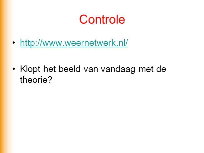 Controle http://www.weernetwerk.nl/