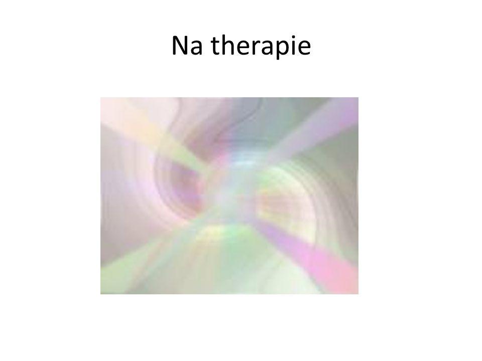 Na therapie