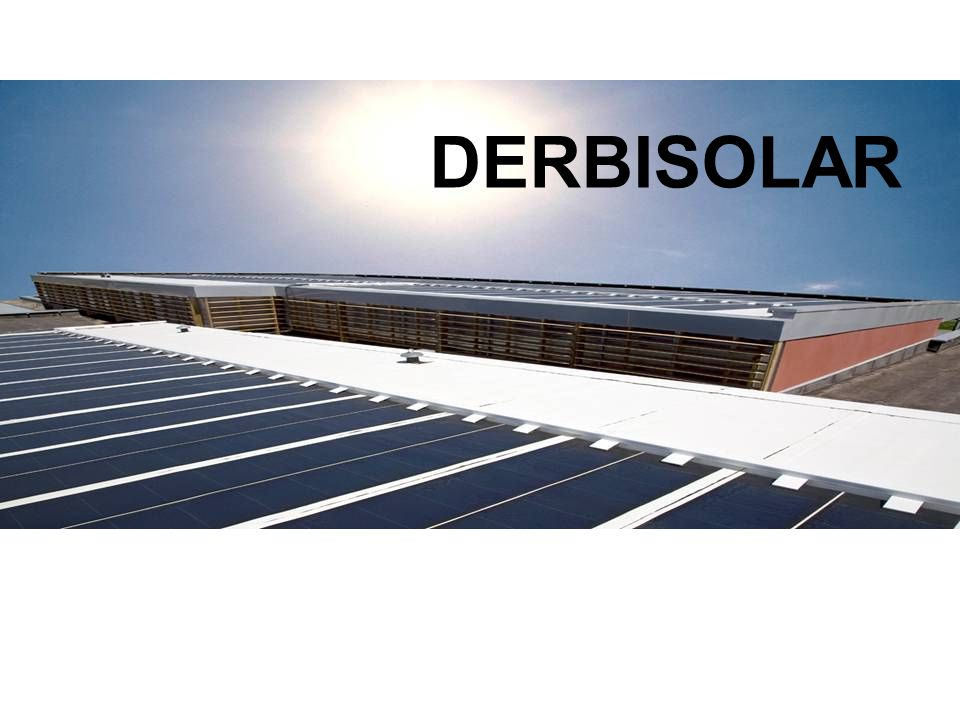 DERBISOLAR