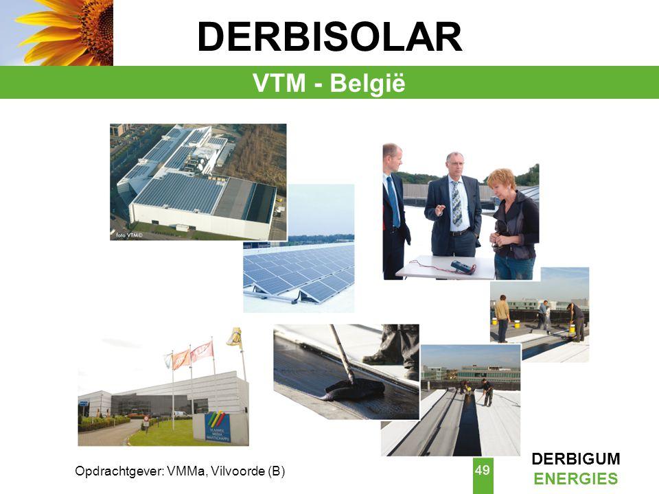 Opdrachtgever: VMMa, Vilvoorde (B)