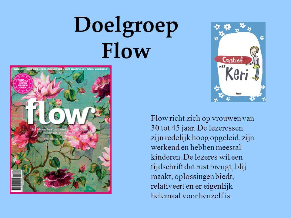 Doelgroep Flow
