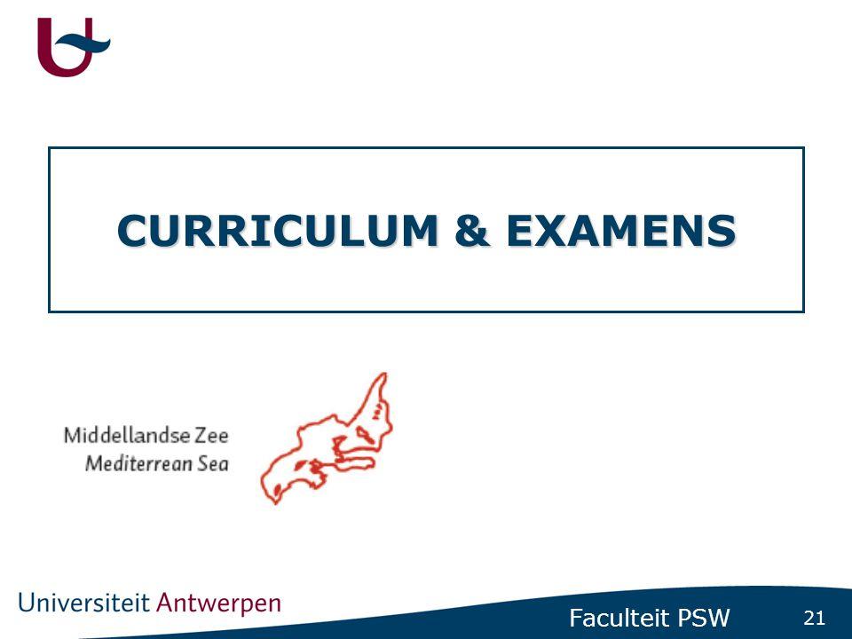 Curriculum SEW Aparte opleiding Infosessie Vandaag 14 uur