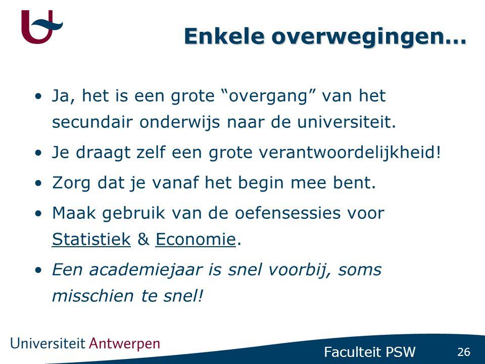 PSW – PRAESIDIUM Peter van de Merwe Praeses