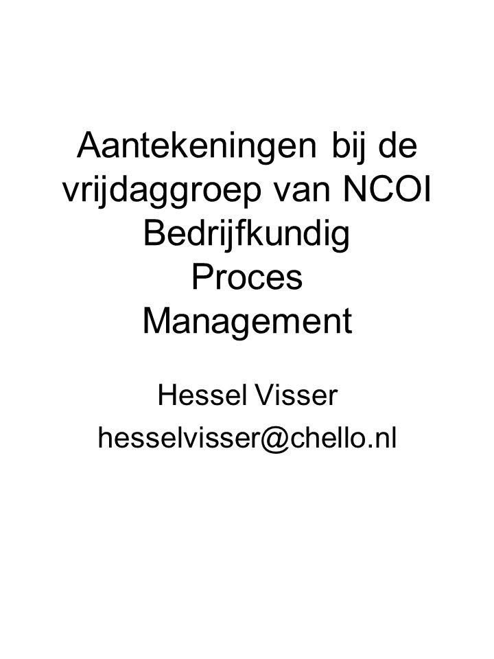 Hessel Visser hesselvisser@chello.nl