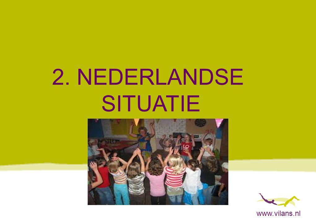 2. NEDERLANDSE SITUATIE www.vilans.nl