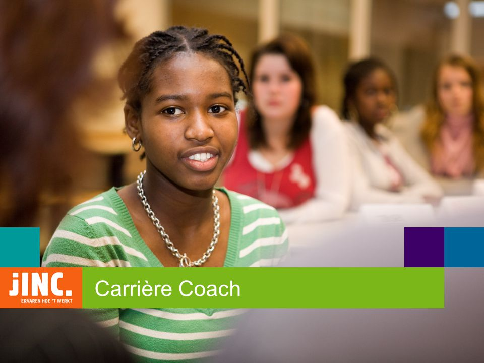 Carrière Coach