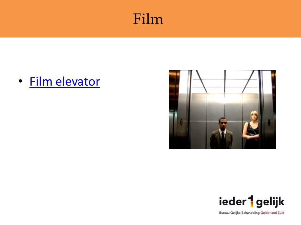 Film Film elevator
