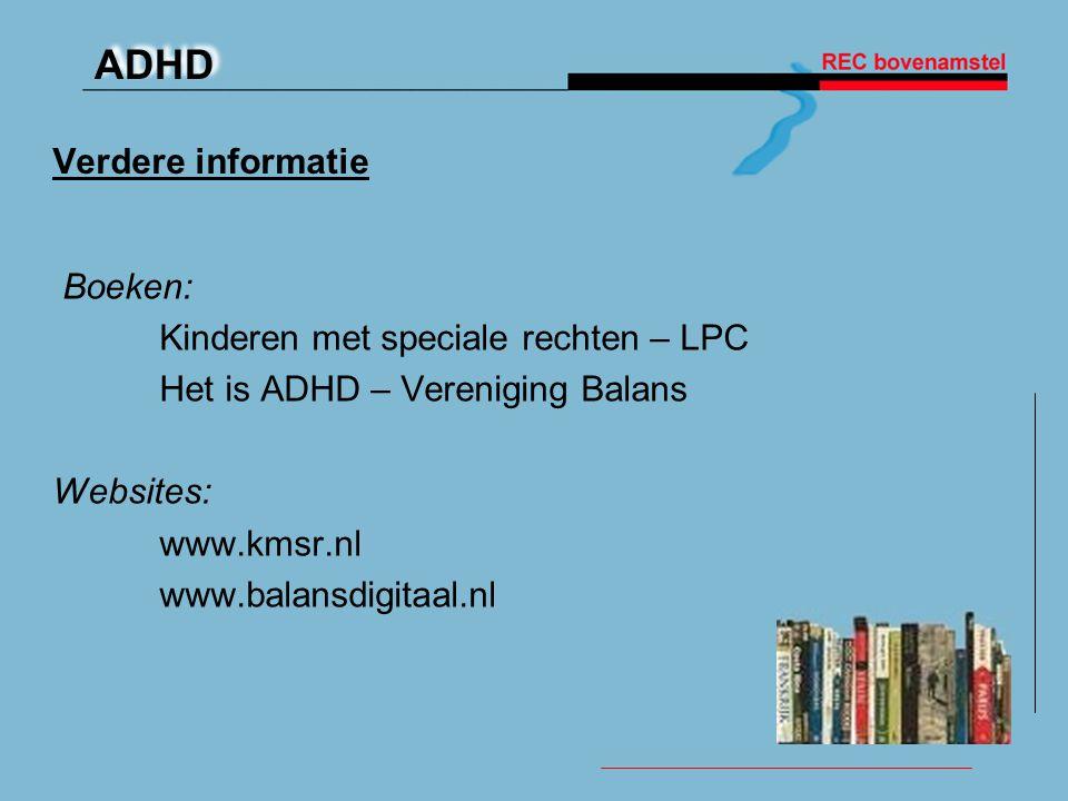 Kinderen met speciale rechten – LPC Het is ADHD – Vereniging Balans