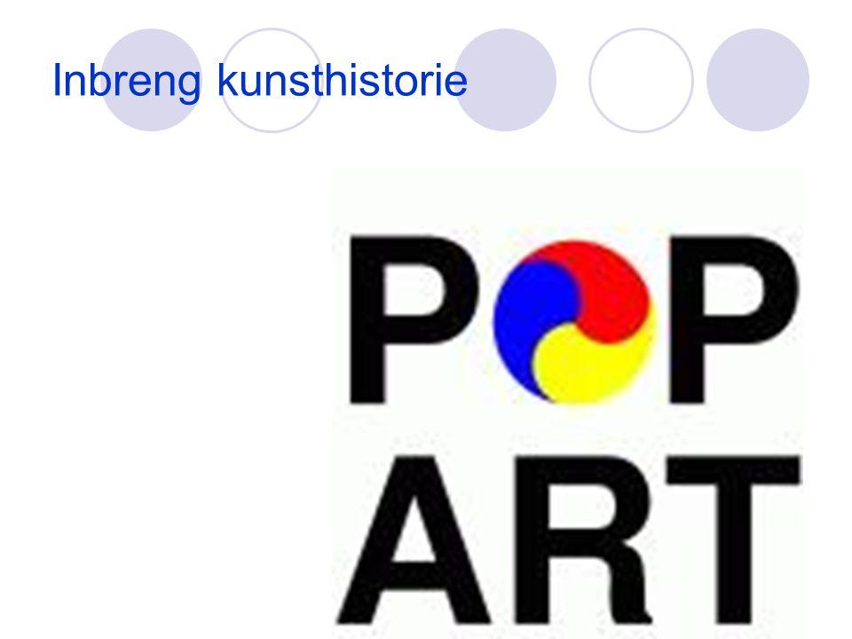 Inbreng kunsthistorie