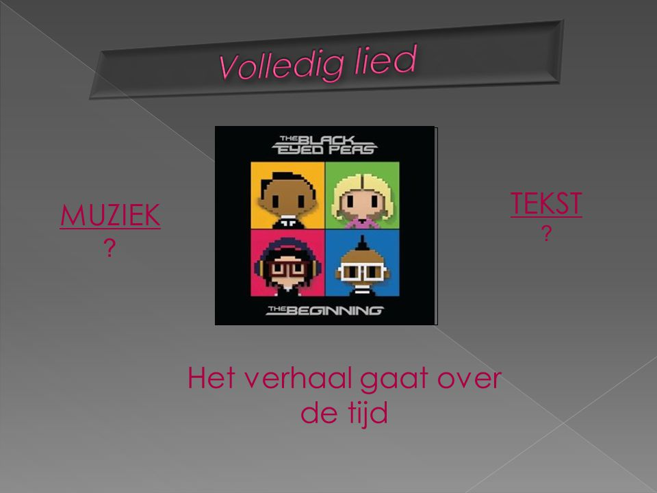 Hier komt een prent van de cd of single