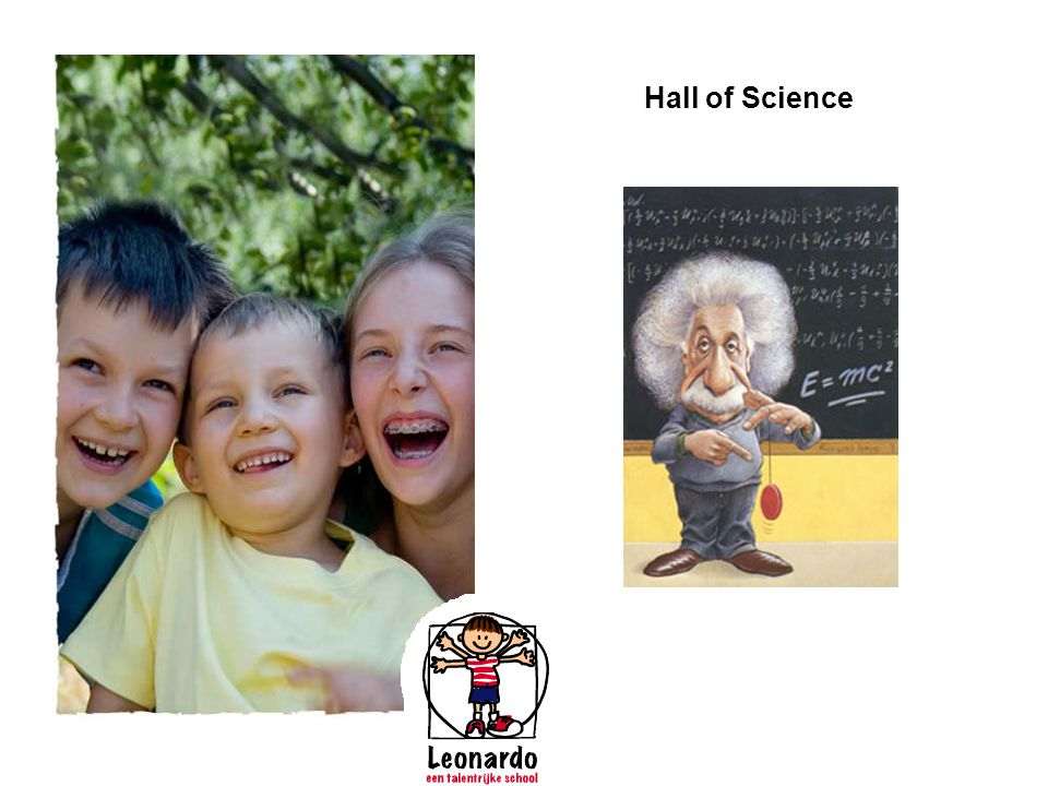 Hall of Science