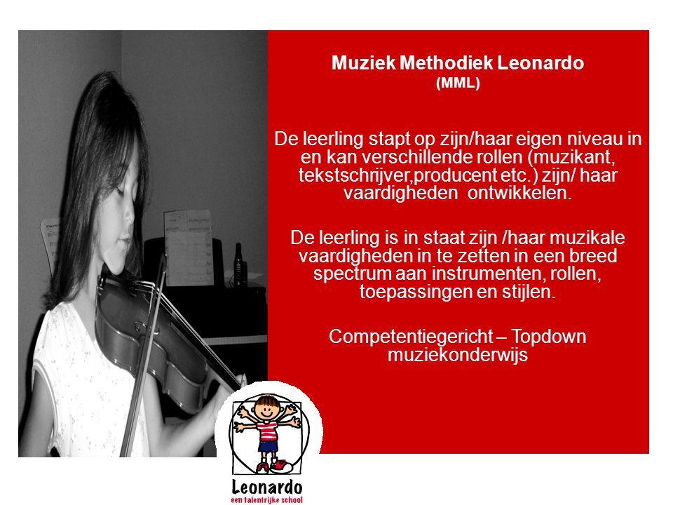 Muziek Methodiek Leonardo
