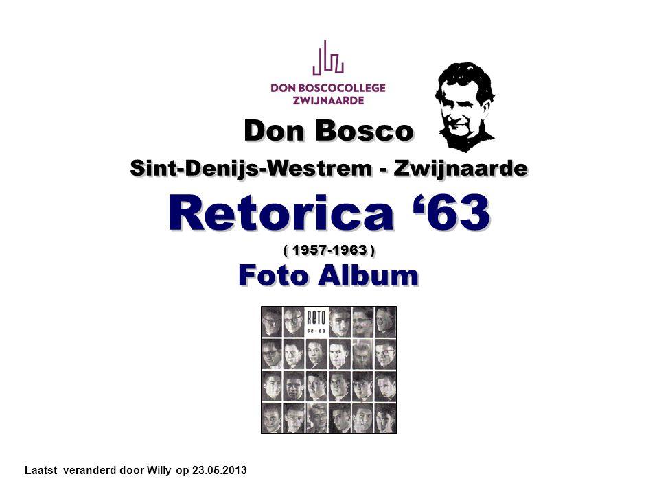 Don Bosco Sint-Denijs-Westrem - Zwijnaarde