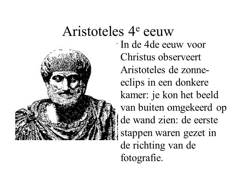 Aristoteles 4e eeuw