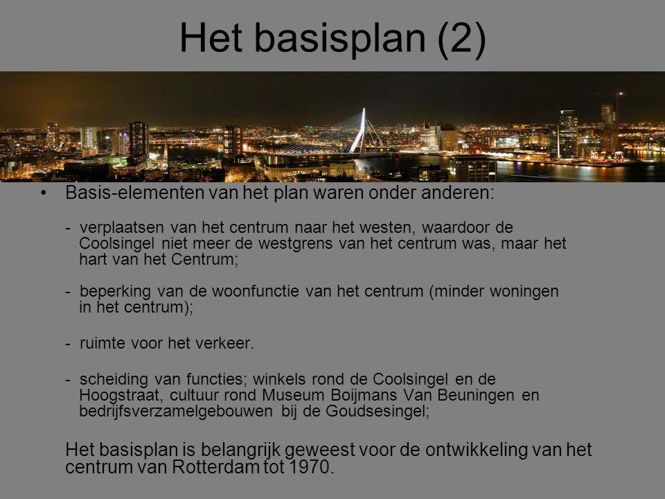 Het basisplan (2)