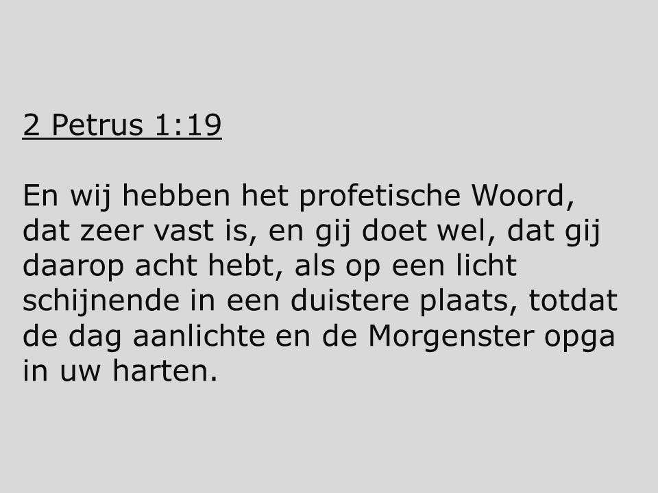 2 Petrus 1:19