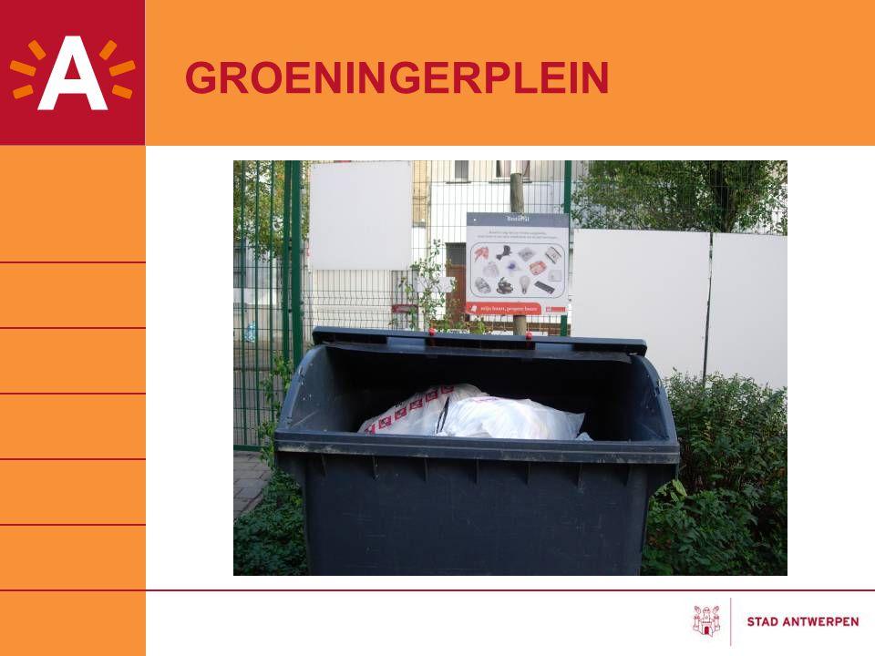 GROENINGERPLEIN