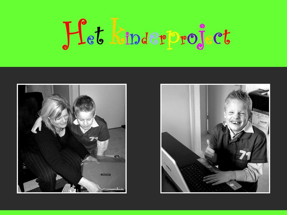 Het kinderproject