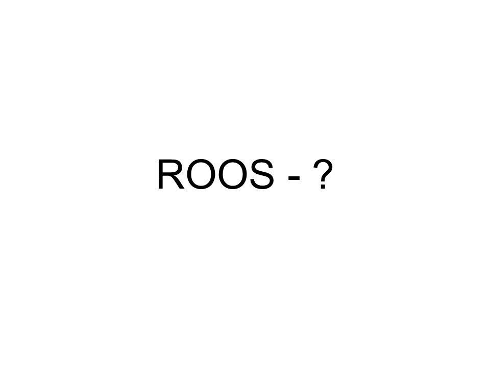 ROOS -