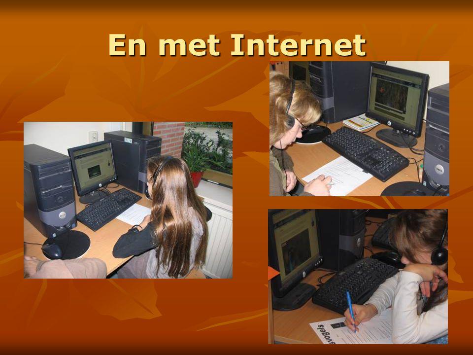 En met Internet