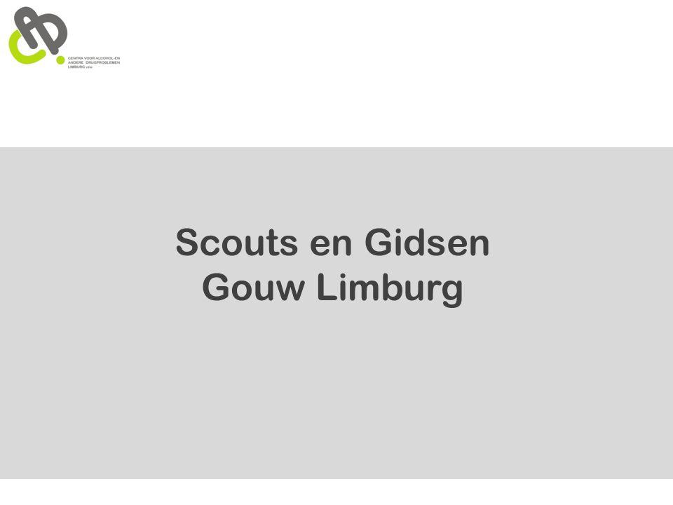 Scouts en Gidsen Gouw Limburg