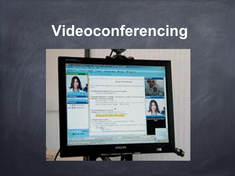 Videoconferencing De vraag is hoe dragen het uitvoeren van een taak bij aan taalverwerving.