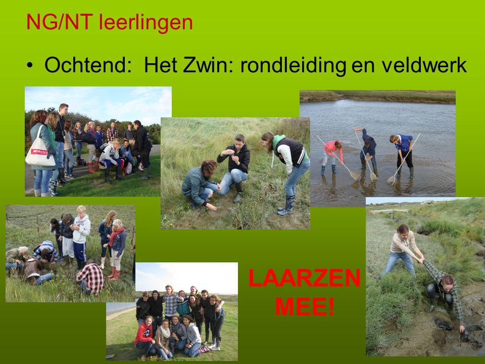 LAARZEN MEE! NG/NT leerlingen