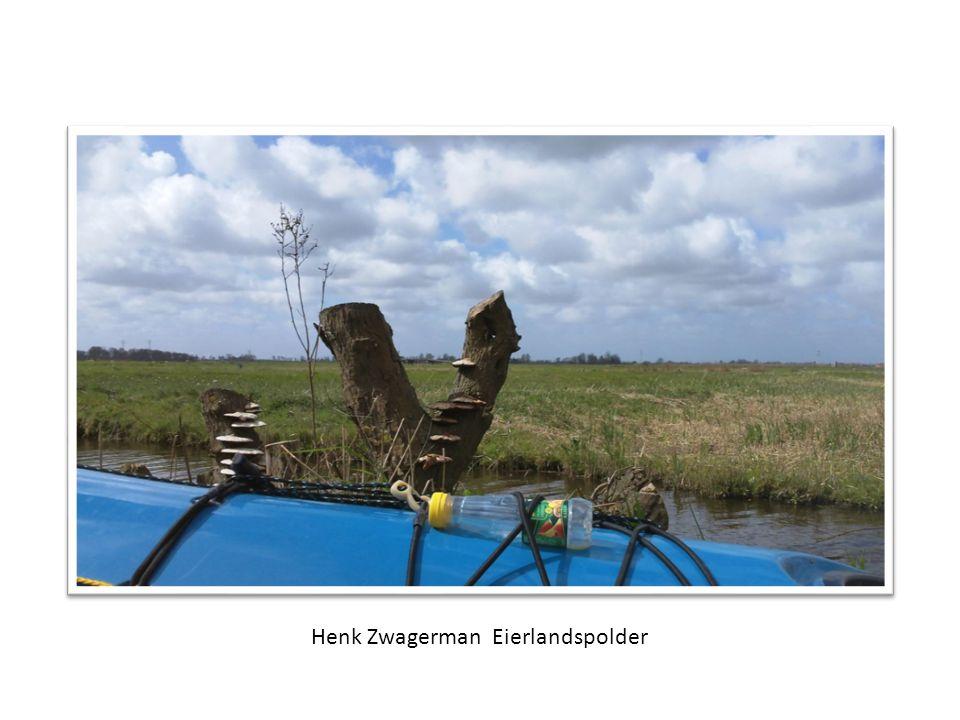 Henk Zwagerman Eierlandspolder