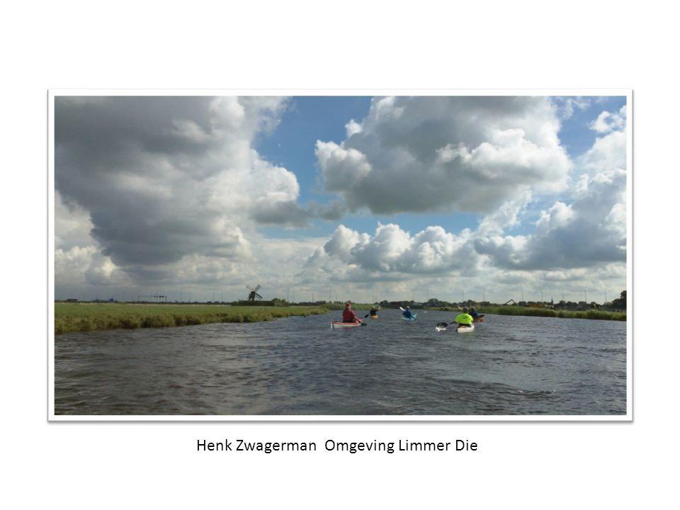 Henk Zwagerman Omgeving Limmer Die