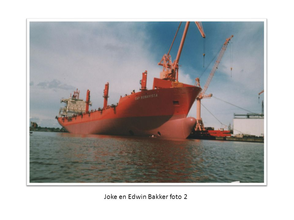 Joke en Edwin Bakker foto 2
