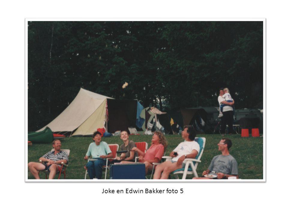 Joke en Edwin Bakker foto 5