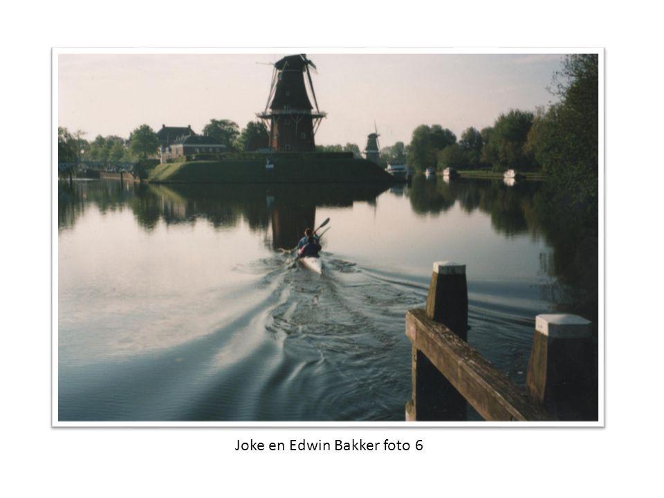 Joke en Edwin Bakker foto 6