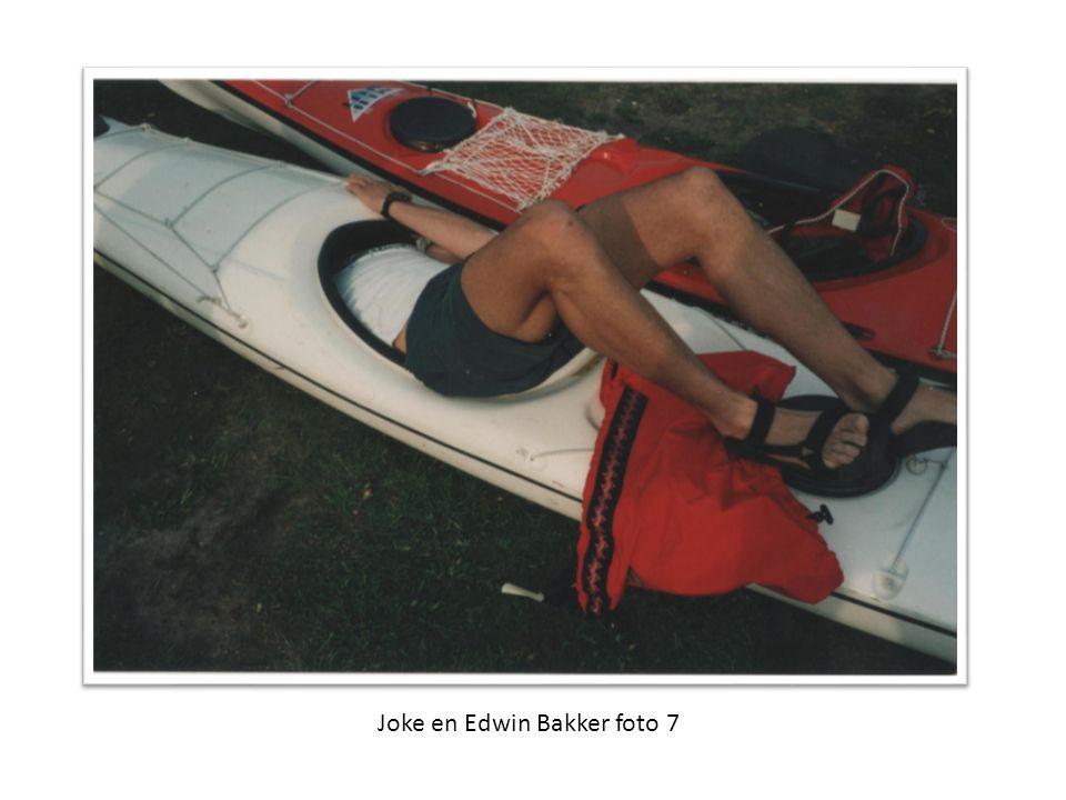 Joke en Edwin Bakker foto 7