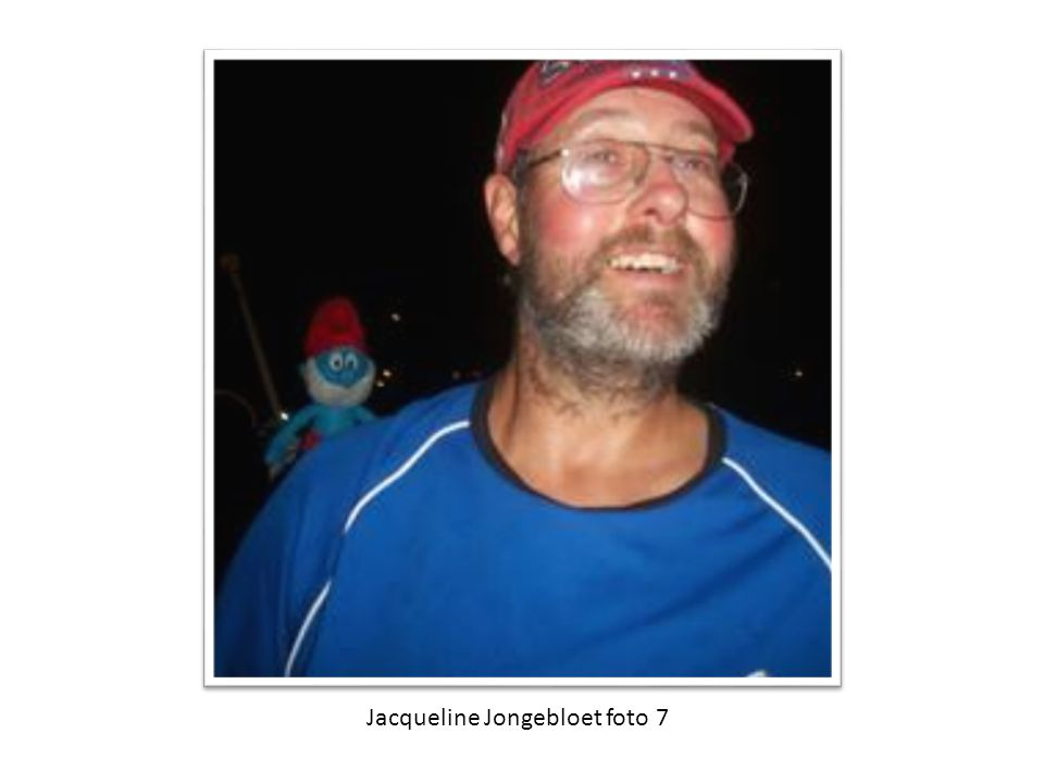 Jacqueline Jongebloet foto 7