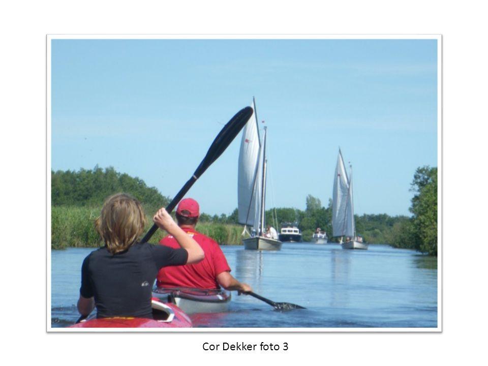 Cor Dekker foto 3