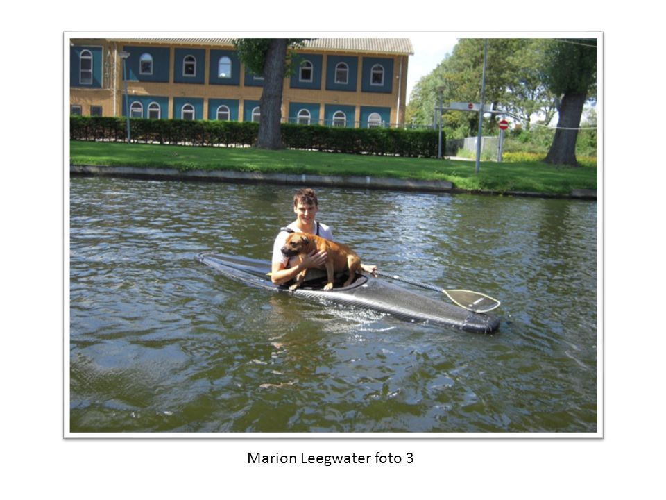 Marion Leegwater foto 3