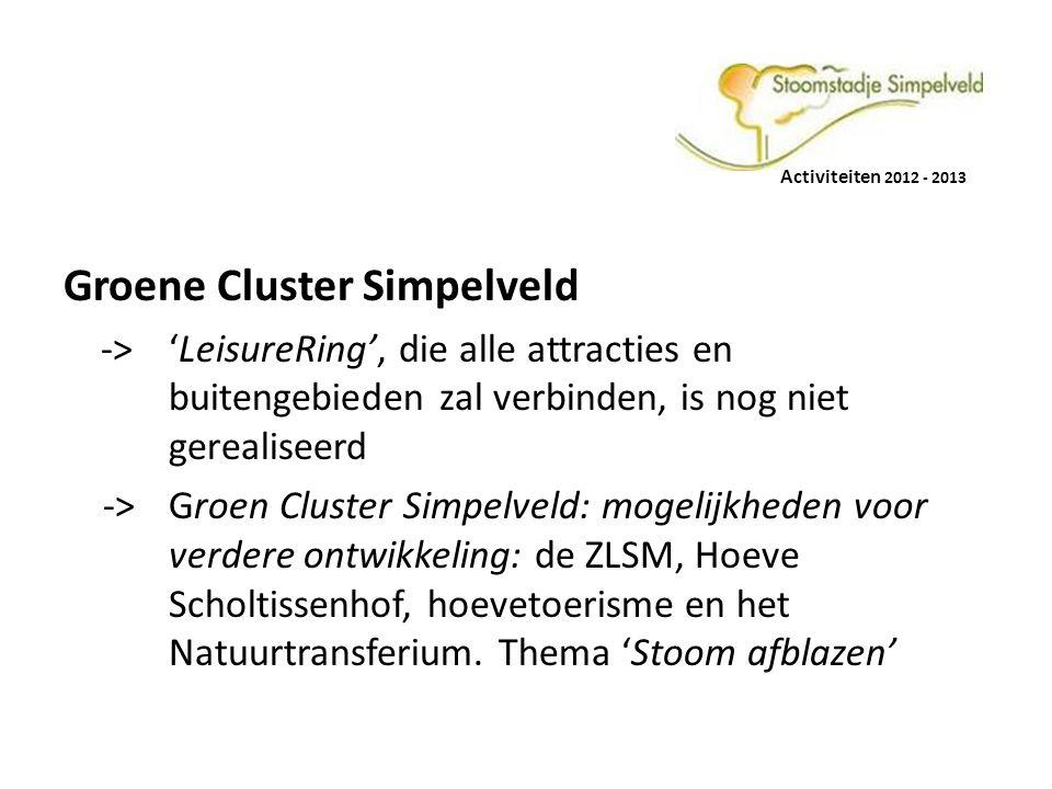 Groene Cluster Simpelveld
