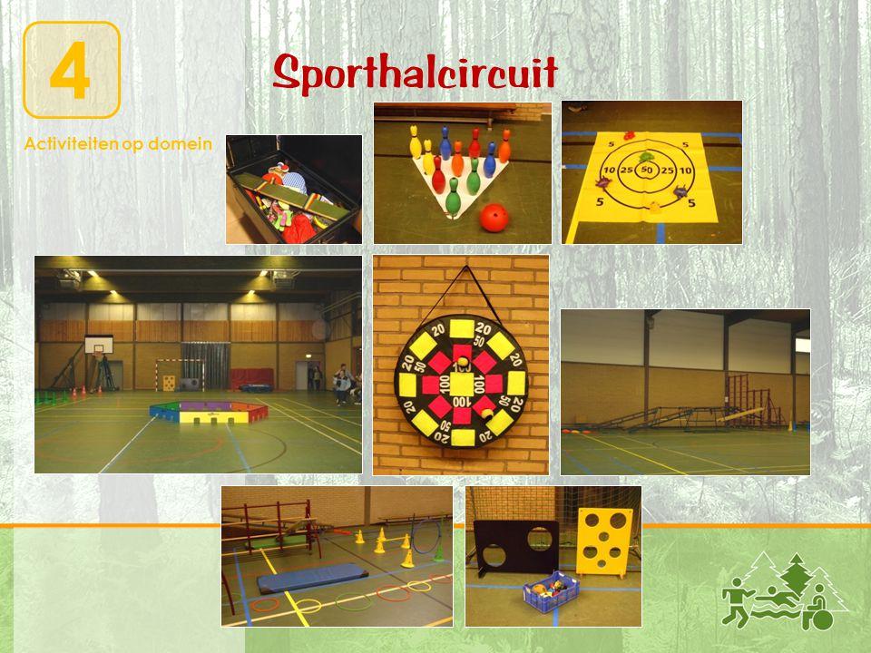 Sporthalcircuit