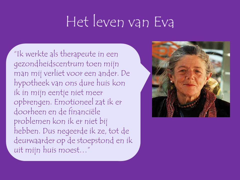 Het leven van Eva