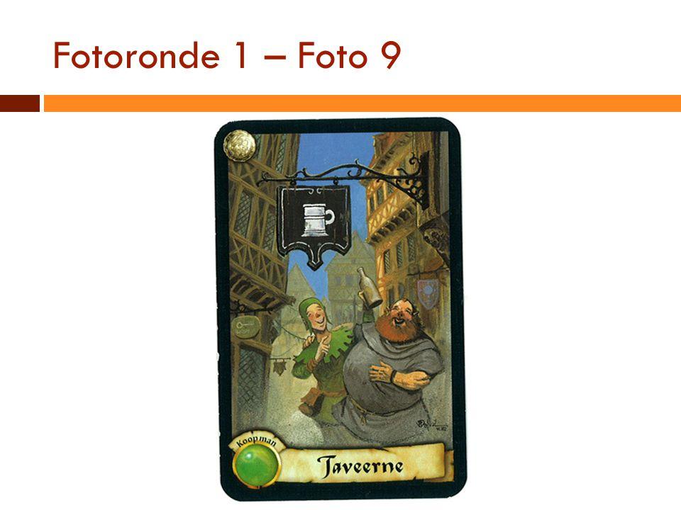 Fotoronde 1 – Foto 9