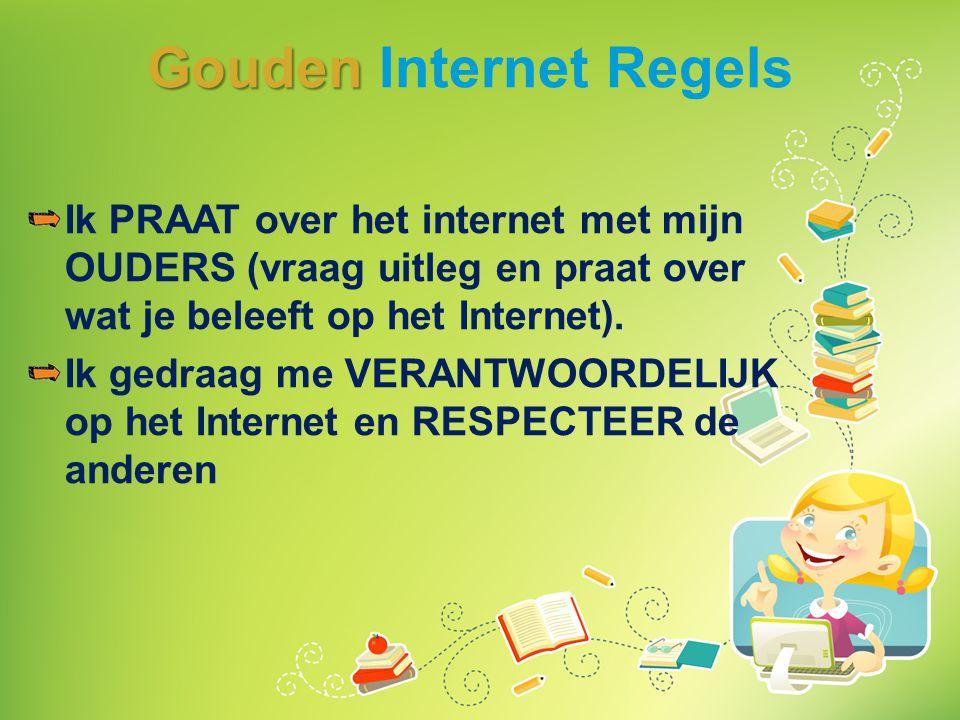 Gouden Internet Regels