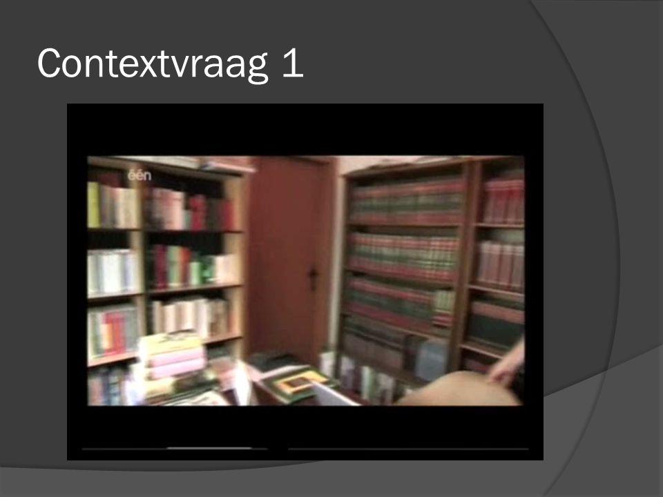 Contextvraag 1 Wat was het oorspronkelijke beroep van Johan Hendrik van Dale, de schrijver van het woordenboek