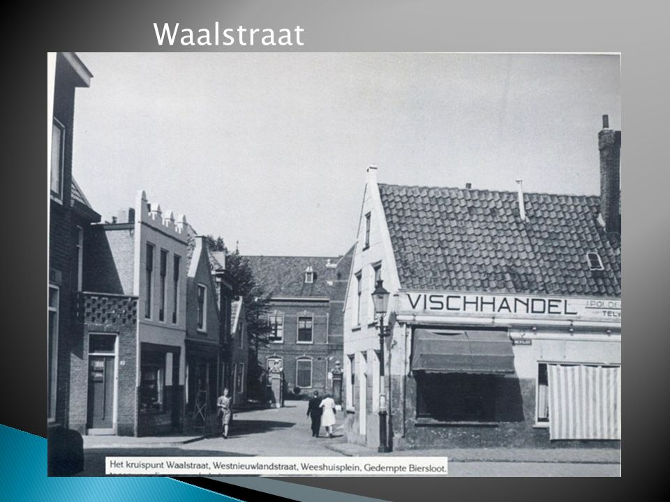Waalstraat