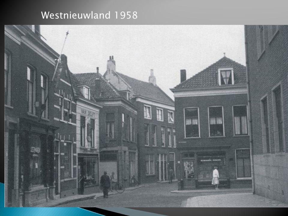 Westnieuwland 1958