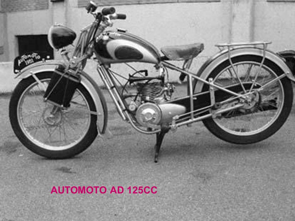 AUTOMOTO AD 125CC