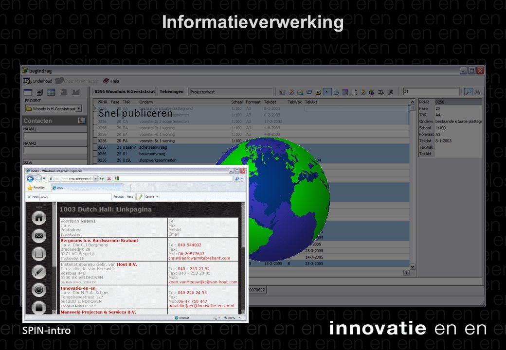 Informatieverwerking