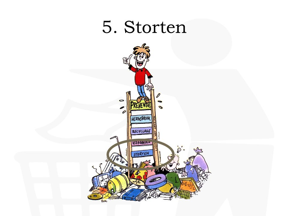 5. Storten
