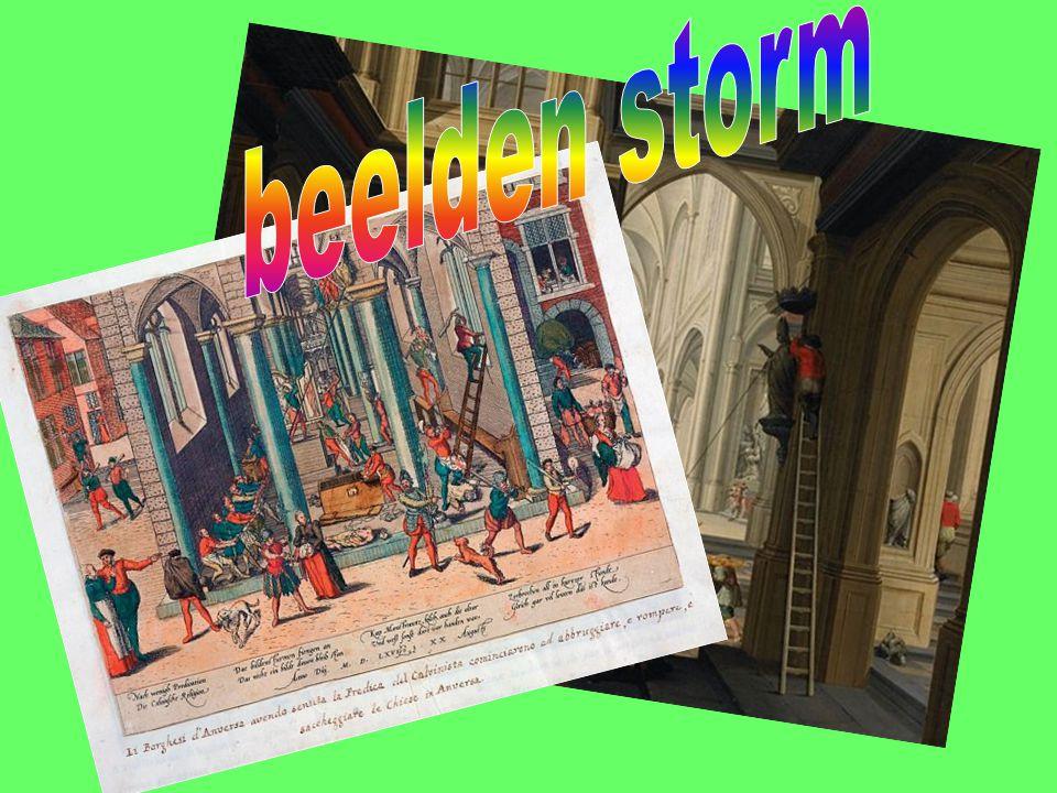 beelden storm