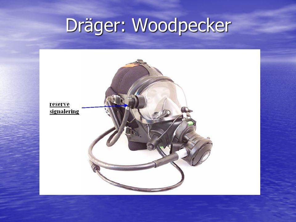 Dräger: Woodpecker