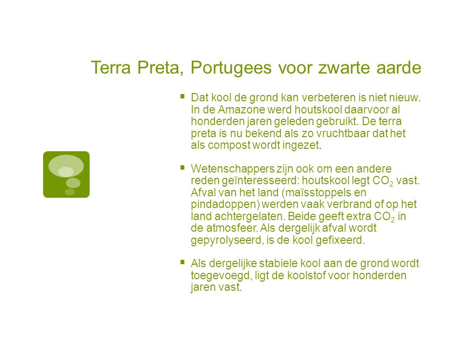 Terra Preta, Portugees voor zwarte aarde
